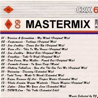 Mastermix 16 2021