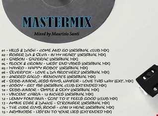 Mastermix 19 2020