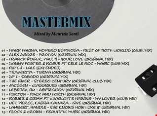 Mastermix 21 2020