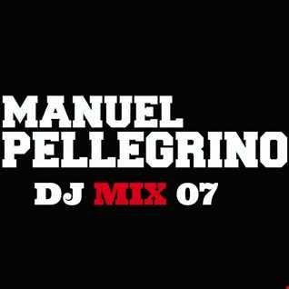 Manuel Pellegrino Dj Mix 07
