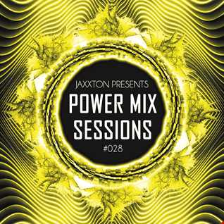 Power Mix Sessions 028 - Deep House Session