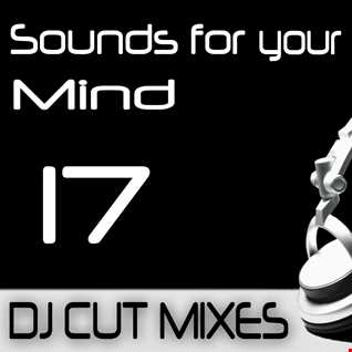 DJ CUT pres. Sounds for your Mind 017