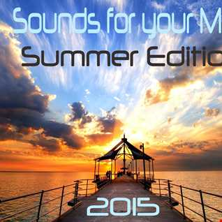 Sounds for your Mind Summer Edition 2015