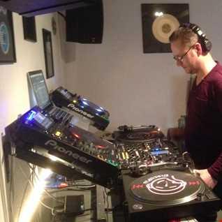 DJ CUT Live @ Curler2 Studio 14.11.15