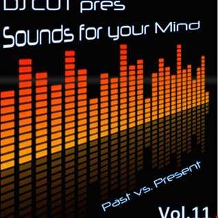 DJ CUT pres. Sounds for your Mind 011