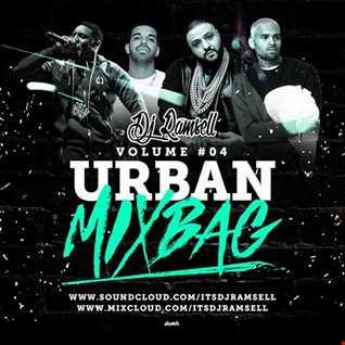 Urban Mixbag Vol. 4 - ItsDJRmsell