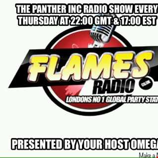 The Panther INC Radio Show   140814