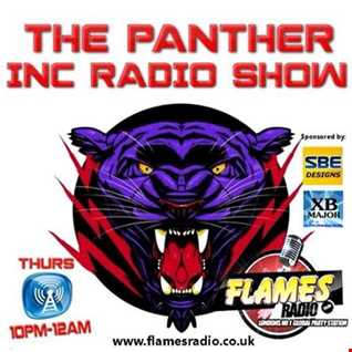 The Panther INC Radio Show   10 12 15