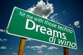 DJ Wino - Hit me with those Techno Dreams