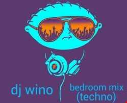 dj wino - bedroom mix (techno)