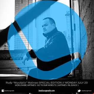 Myxzlplix Beatlounge Radio Guest Mix July2015
