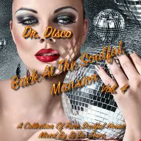 Dr Disco   Back At The Soulful Mansion Vol. 4