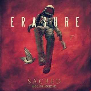 Erasure   Sacred (BeeDa Remix)