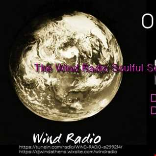Dr. Disco   The Wind Radio Soulful Session 2