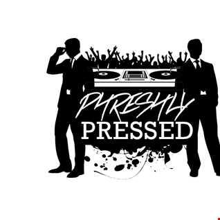 Phreshly Pressed   Pressed to Impress