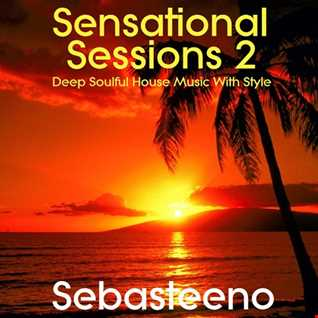 Sensational Sessions 2