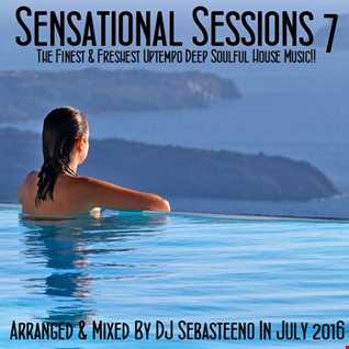 Sensational Sessions 7
