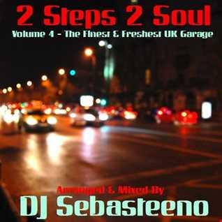 2 Steps 2 Soul Volume FOUR