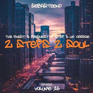 2 Steps 2 Soul Volume 16   04 2020