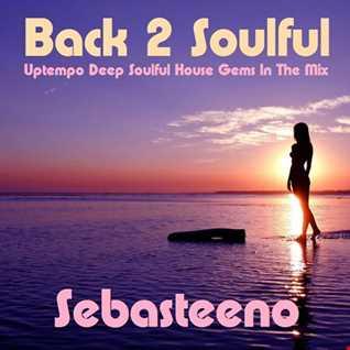 Back 2 Soulful   October 2017