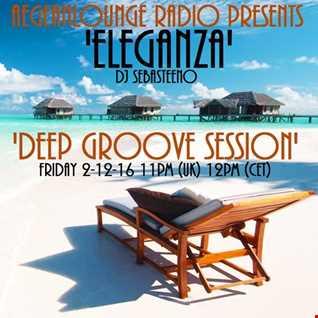 Aegean Eleganza   DEEP GROOVE SESSION   2 12 16