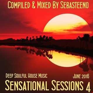 Sensational Sessions 4
