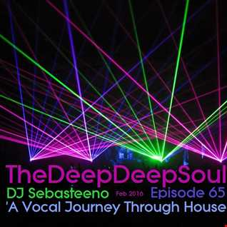 The Deep Deep Soul 65