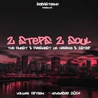 2 Steps 2 Soul Volume 15 FIFTEEN    11 2019