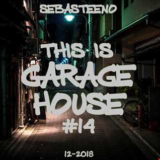 This Is GARAGE HOUSE 14   December 2018