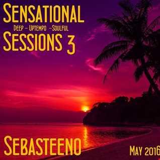 Sensational Sessions 3