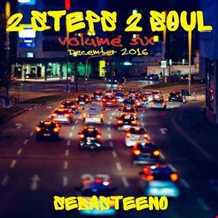2 Steps 2 Soul Volume SIX
