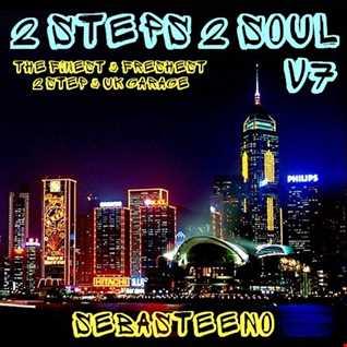 2 Steps 2 Soul Volume SEVEN