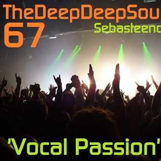 The Deep Deep Soul 67