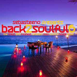 Back 2 Soulful 6   January 2019