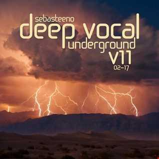 DEEP VOCAL Underground Volume ELEVEN