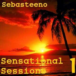 Sensational Sessions 1