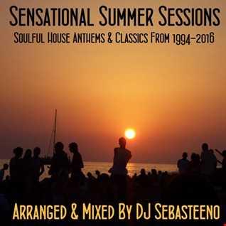 Sensational Summer Sessions 94 16