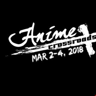 Live From Anime Crossroads  (Trance Mix)