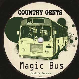 Magic Bus DJ Mix