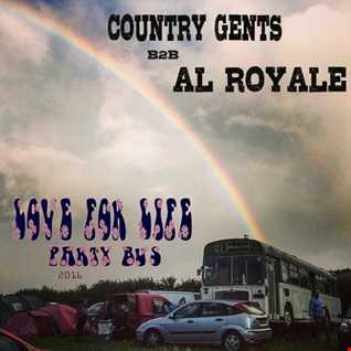 Country Gents B2B Al Royale