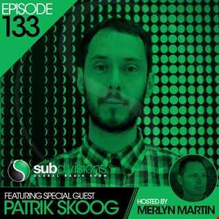 SGR-133 feat.Patrik Skoog & Merlyn Martin