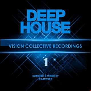 Deep House: Label Showcase - Vision Collective Recordings #1