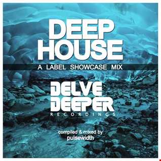 Deep House: Label Showcase - Delve Deeper Recordings