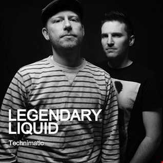 Legendary Liquid: Technimatic