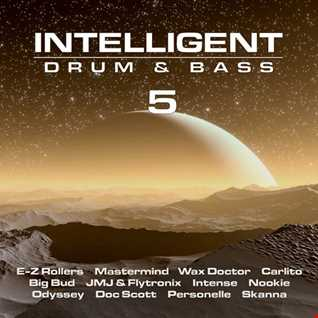 Intelligent Drum & Bass 5