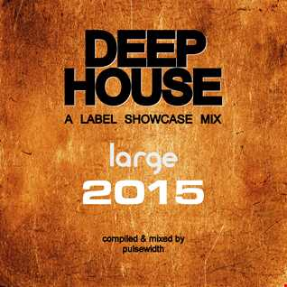 Deep House: Label Showcase - Large Music 2015