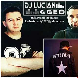 Dj Lucian &Geo-Best Festival Party Mix January 2019(Guest Mix Will Fast)