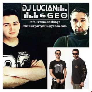Dj Lucian&Geo - Best Festival Party Mix  (Guest Mix-TripL)