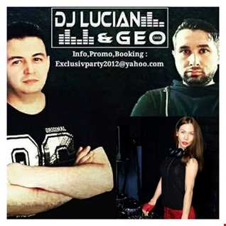 Dj Lucian &Geo-Best Festival Party Mix 2020(Guest Mix Angelina Lavo)