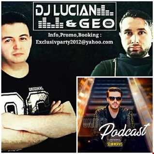 Dj Lucian&Geo-Best Festival Party Mix 2020 (Guest Mix Sean Norvis)